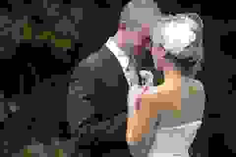 Chàng trai lấy người hiến thận làm vợ