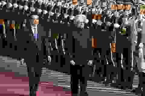 Trung-Ấn ký thỏa thuận xoa dịu căng thẳng biên giới