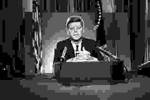Nếu Kennedy còn sống, chiến tranh Việt Nam sẽ khác?