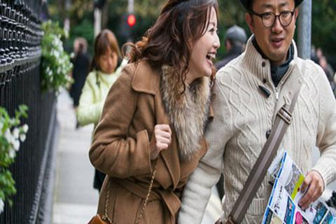 Trung Quốc ra mắt dịch vụ thuê bạn trai trực tuyến