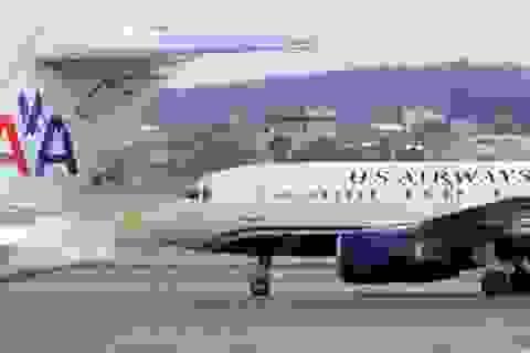 Washington khuyên hàng không Mỹ tuân thủ vùng phòng không Trung Quốc