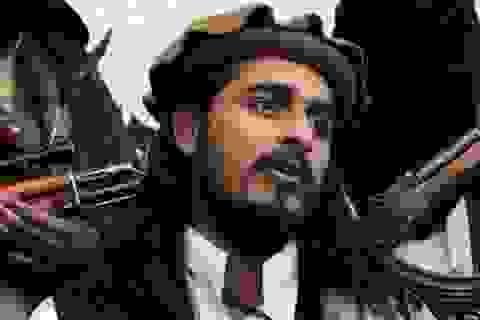 Thủ lĩnh Taliban tại Pakistan bị tiêu diệt