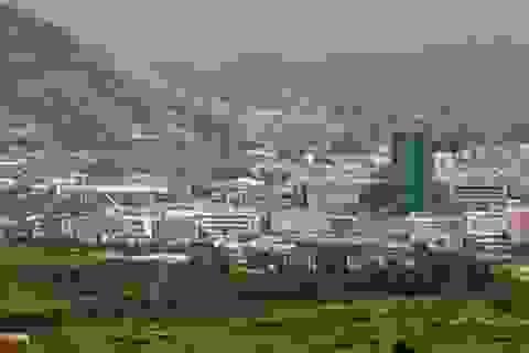 Hàn-Triều lần đầu đàm phán sau vụ xử tử chú ông Kim Jong-un