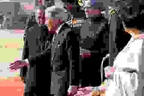 Ấn Độ và Nhật Bản khẳng định cùng chung tầm nhìn ở châu Á