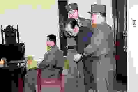 """Triều Tiên """"báo động trước làn sóng đào tẩu sau vụ thanh trừng"""""""