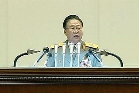 """Báo Hàn Quốc hé lộ """"người nắm thực quyền"""" ở Triều Tiên"""