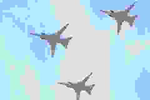Nga phát triển máy bay ném bom tối tân