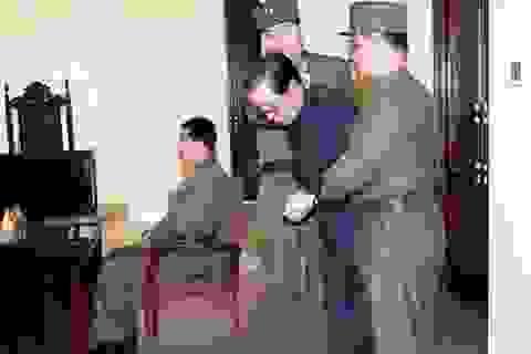 Hàn Quốc đang thẩm vấn phụ tá của Jang Song-thaek ở Trung Quốc