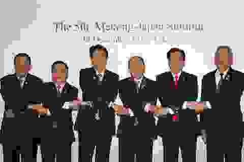 Vì tương lai thịnh vượng giữa các nước Mekong và Nhật Bản