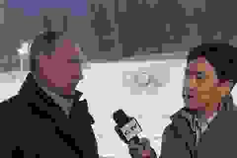 Putin: Bám trụ quyền lực bằng mọi giá là ngu xuẩn