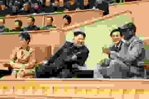"""Triều Tiên xác nhận sinh nhật Kim Jong-un nhưng """"né"""" năm sinh"""