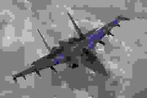 Trung Quốc tích cực mua vũ khí Nga đề phòng Nhật