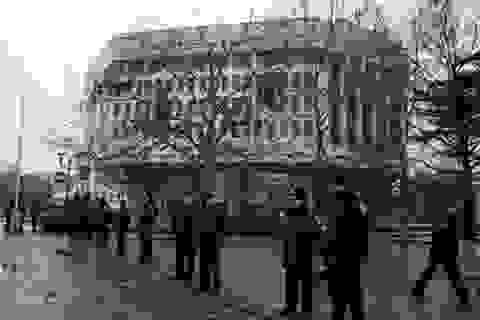 Ukraine: Crimea giải tán chính quyền, tổ chức trưng cầu dân ý