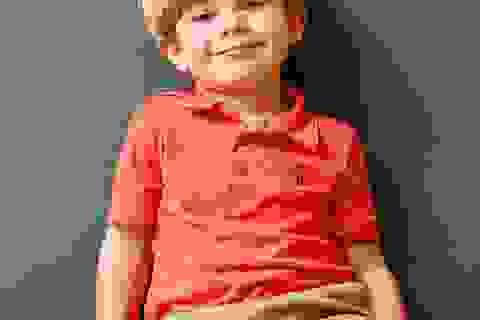 Bé trai 4 tuổi có khả năng ngoại cảm phi thường