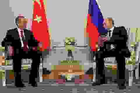Thế khó của Thổ Nhĩ Kỳ trong cuộc khủng hoảng Crimea