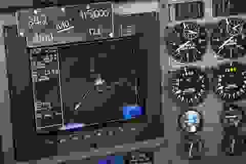 Nhóm nhà khoa học Úc khẳng định biết vị trí máy bay gặp nạn