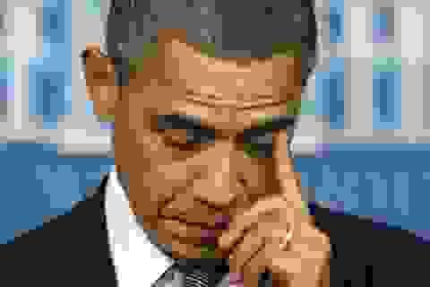 Báo USA Today: Nước Mỹ có một tổng thống yếu kém và do dự