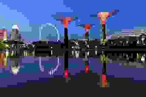 Singapore đắt đỏ nhất thế giới