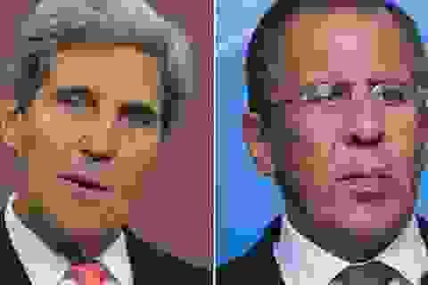 Đàm phán 4 bên về khủng hoảng Ukraine bắt đầu tại Geneva
