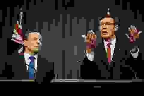 Cuộc tìm kiếm MH370 bước sang giai đoạn 60 triệu USD