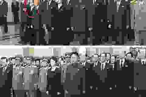 Triều Tiên xóa cô ông Kim Jong-un khỏi phim tài liệu