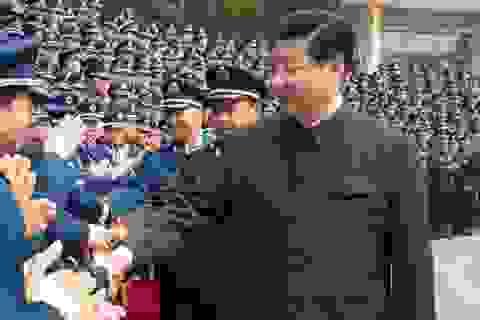 Trung Quốc thúc giục không quân tích hợp khả năng vũ trụ và phòng thủ