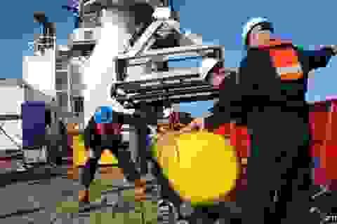 Úc triển khai thiết bị lặn đặc biệt tìm MH370