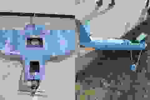 Hàn Quốc tin máy bay do thám bí ẩn xuất phát từ Triều Tiên