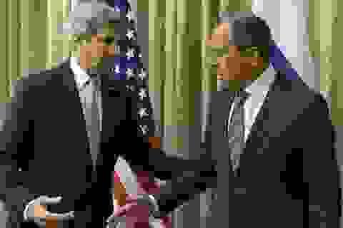 Nga, phương Tây đạt thỏa thuận nhằm hạ nhiệt căng thẳng tại Ukraine