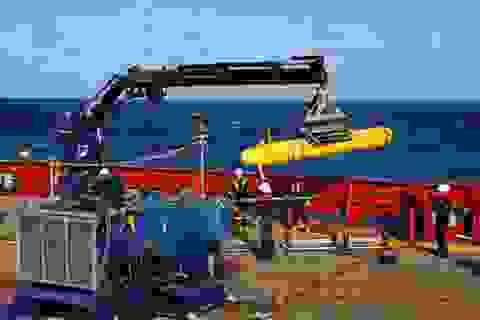 Úc xem xét bổ sung tàu ngầm tìm kiếm MH370