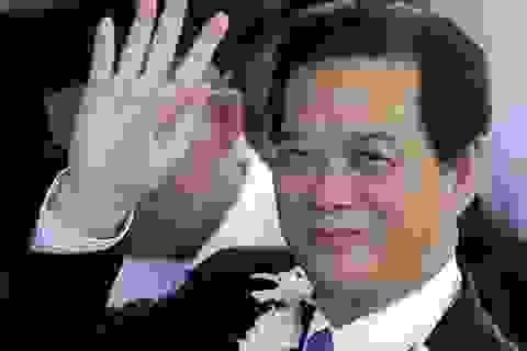 Toàn văn phát biểu của Thủ tướng tại Diễn đàn kinh tế thế giới về Đông Á