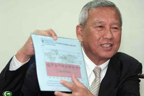 Thái Lan chỉ định thủ tướng tạm quyền thay thế bà Yingluck
