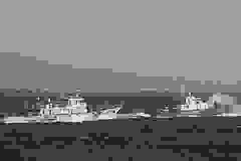 Trung Quốc tính sai ở biển Đông