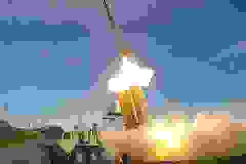 Mỹ thúc đẩy phòng thủ tên lửa tại Đông Á
