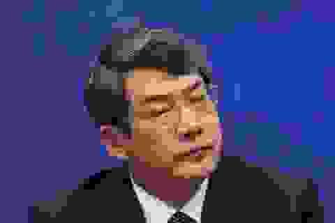 Trung Quốc bắt quan chức năng lượng cấp cao