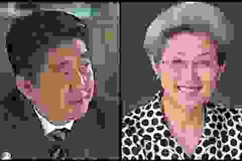 Trung - Nhật sẽ đối đầu tại Đối thoại Shangri-La