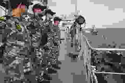Úc sẽ chi 84 triệu USD cho cuộc tìm kiếm MH370
