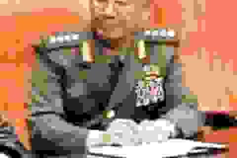 Triều Tiên thay thế nhân vật số 2 trong quân đội