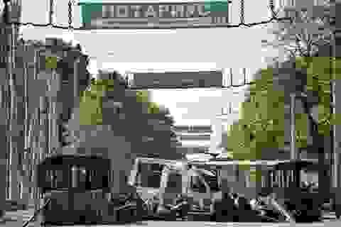 EU hối thúc thỏa thuận hòa bình mới cho Ukraine, Kiev cảnh báo chiến tranh