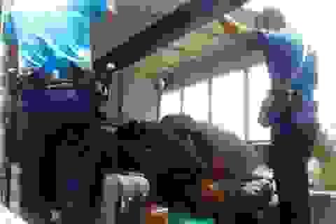 Philippines trục xuất 2 ngư dân Trung Quốc đánh bắt trái phép