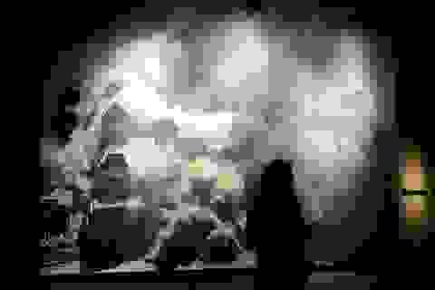 Mỹ mở cửa bảo tàng 11/9 dưới lòng đất sau 13 năm xây dựng