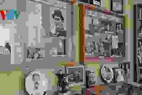Chủ tịch Hồ Chí Minh trong trái tim thầy trò ở Ukraine