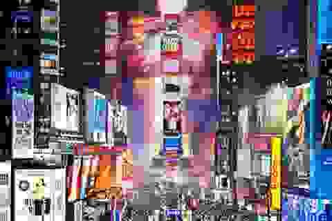 Những hoạt động chào đón năm mới độc đáo trên thế giới