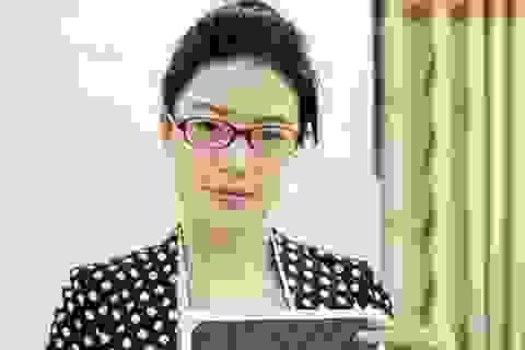 Nữ sinh được kết nạp Đảng đa tài, xinh đẹp trường Kinh tế