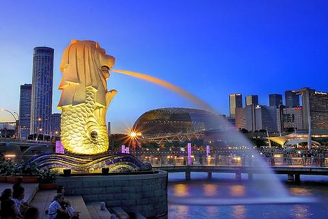 Singapore - Giải pháp nguồn nhân lực ngành du lịch, khách sạn