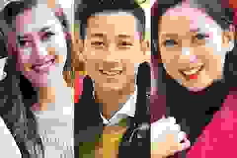 Lời chúc của hot teen Hà thành tới độc giả Dân trí ngày đầu năm mới