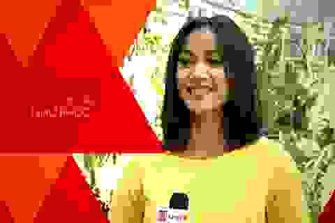 """Sao Việt nói gì về """"Hội xuân văn nghệ sĩ 2015""""?"""
