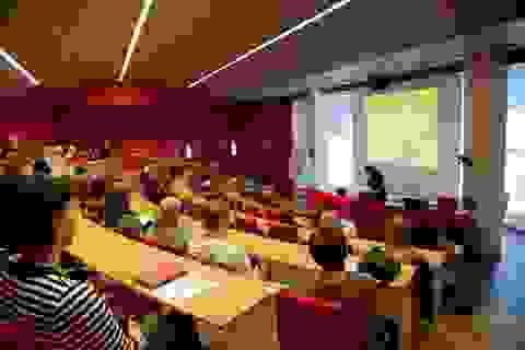 Câu chuyện nhỏ nhưng đáng suy ngẫm về giáo dục Phần Lan