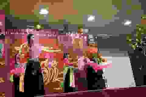 Tết Ất Mùi ấm cúng của Hội sinh viên Việt Nam tại Nancy-Metz