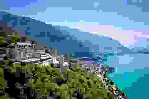 Hội thảo quản trị khách sạn Học viện Glion - Thụy Sỹ